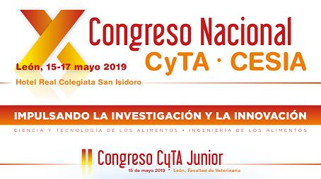 Congresos CyTA 2019