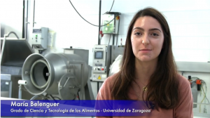 video testimonio Erasmus cyta
